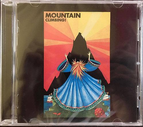 CD Mountain - Climbing! - Importado - Bônus - Lacrado