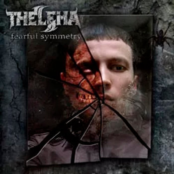 CD Thelema - Fearful Symmetry - Importado - Lacrado