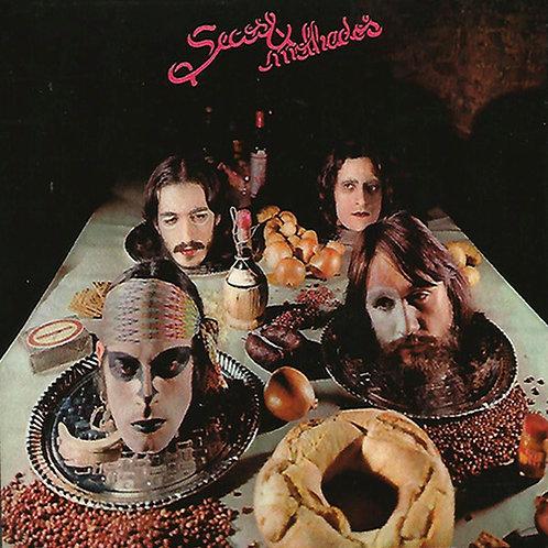 CD Secos & Molhados - Secos & Molhados 1973 - Lacrado