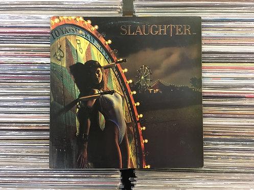 LP Slaughter - Stick It To Ya