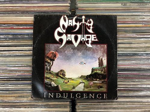 LP Nasty Savage - Indulgence - C/ Encarte