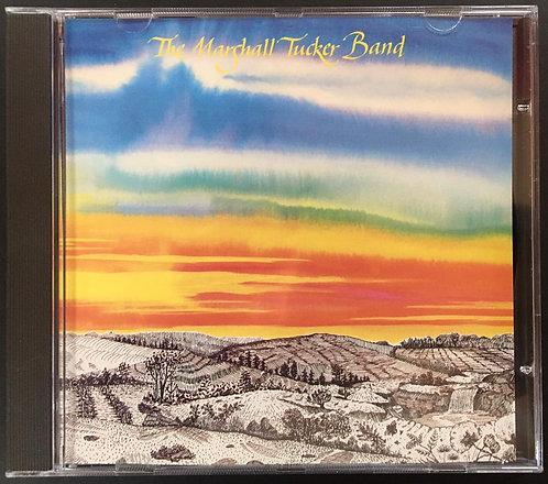 CD The Marshall Tucker Band - 1973 - Importado