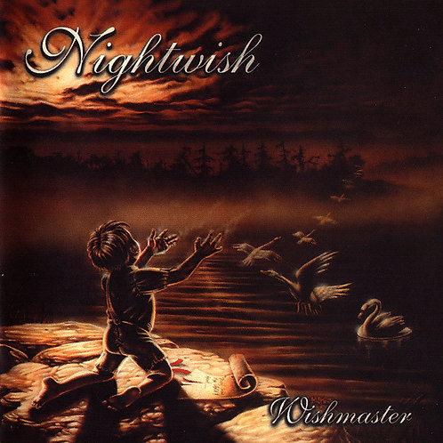 CD Nightwish - Wishmaster - +Bônus - Lacrado