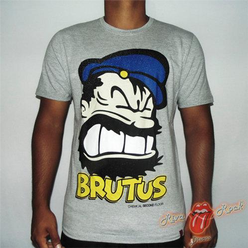 Camiseta Brutus - Chemical