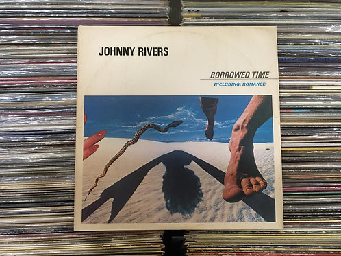 LP Johnny Rivers - Borrowed Time