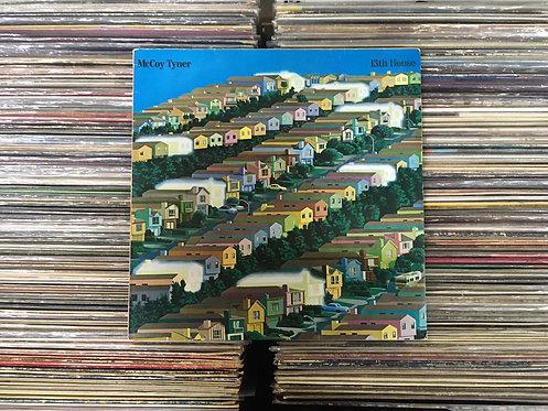 LP McCoy Tyner - 13th House