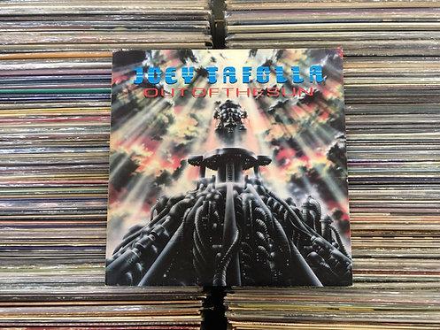 LP Joey Tafolla - Out Of The Sun