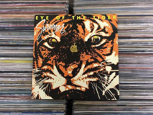 LP Survivor - Eye Of The Tiger
