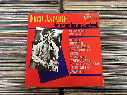 LP Fred Astaire - The Irving Berlin Songbook