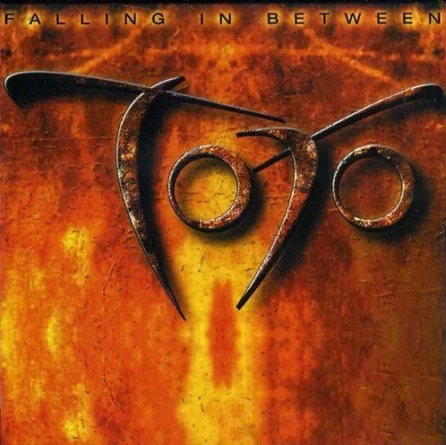 CD Toto - Falling In Between - Importado - Lacrado