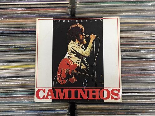 LP Raul Seixas - Caminhos