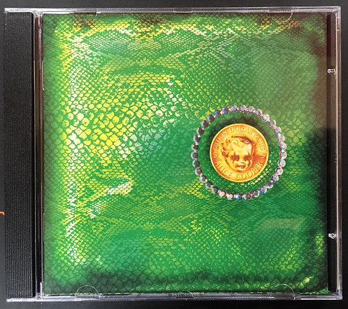 CD Alice Cooper - Billion Dollar Babies - Importado