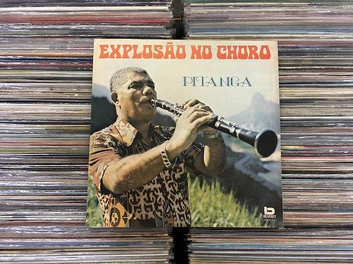 LP Pitanga - Explosão no Choro