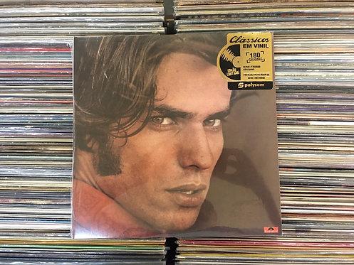 LP Ronnie Von - A Máquina Voadora - Novo E Lacrado