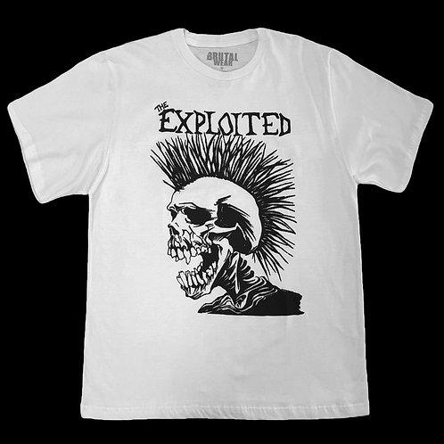 Camiseta The Exploited - Brutal