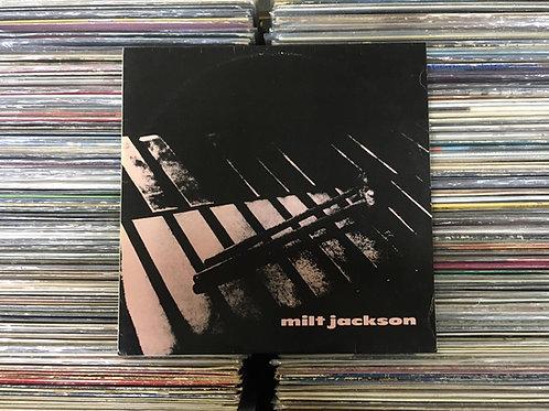 LP Milt Jackson - Milt Jackson Quartet 1959-1984