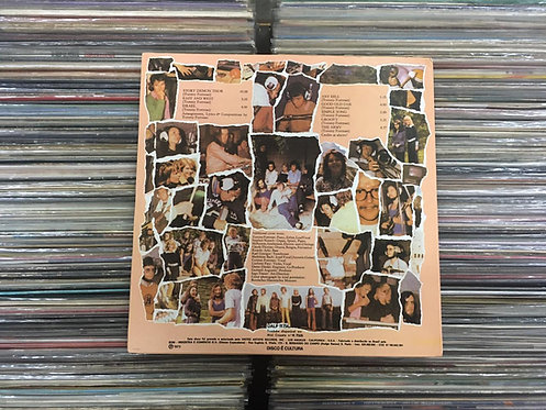 LP Tommy Fortman, Demon Thor - Anno 1972