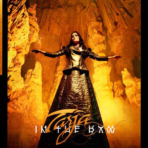 CD Tarja - In The Raw - Digipack - Lacrado
