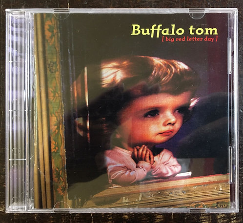 CD Buffalo Tom - Big Red Letter Day - Importado