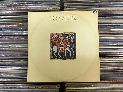 LP Paul Simon - Graceland