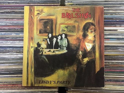 LP Bolshoi - Lindy's Party - Com Encarte