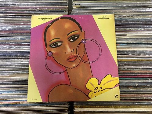 LP Lou Donaldson - Sophisticated Lou - Importado