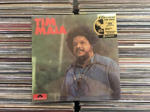 LP Tim Maia - Tim Maia 1973 - Lacrado