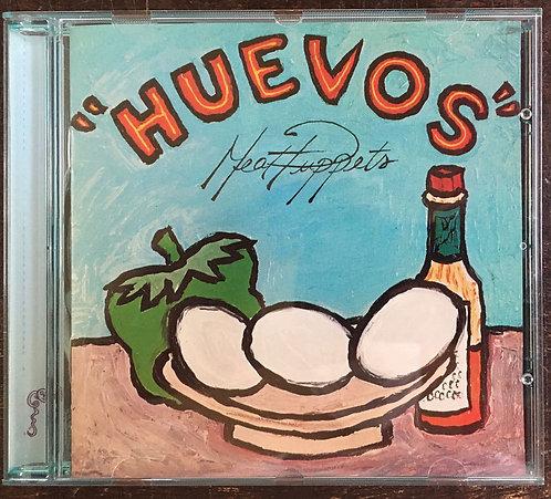 CD Meat Puppets - Huevos - +Bônus