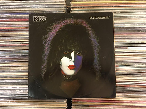 LP Kiss, Paul Stanley - Paul Stanley