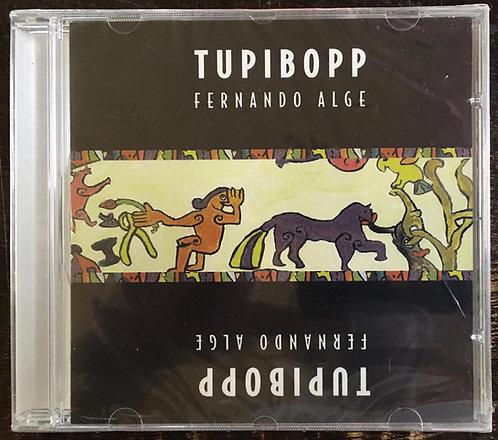 CD Fernando Alge - Tupibopp - Lacrado
