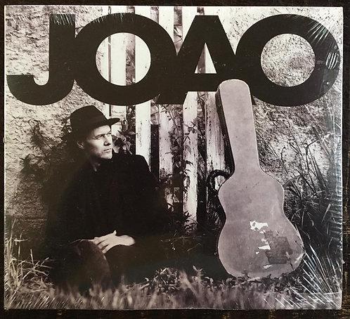 CD João Suplicy - Joao - Digipack - Lacrado