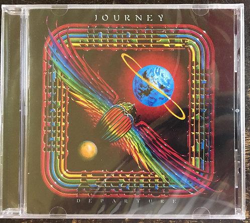 CD Journey - Departure - Importado - Lacrado - +Bônus