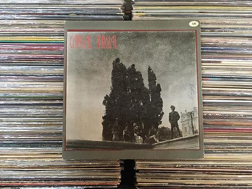 LP Capital Inicial - 1986 - Com Encarte