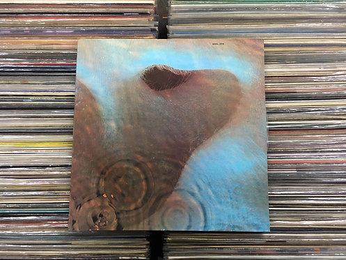 LP Pink Floyd - Meddle - Capa Dupla