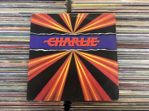 LP Charlie - 1983 / It's Inevitable