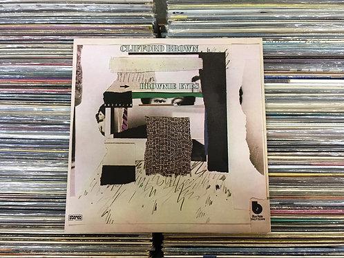 LP Clifford Brown - Brownie Eyes