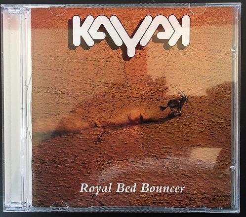 CD Kayak - Royal Bed Bouncer - Importado - + Bônus
