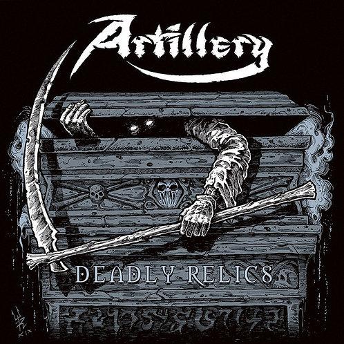 CD Artillery - Deadly Relics - Lacrado