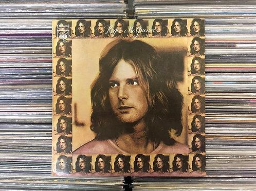 LP Roger Mcguinn - Roger Mcguinn 1973