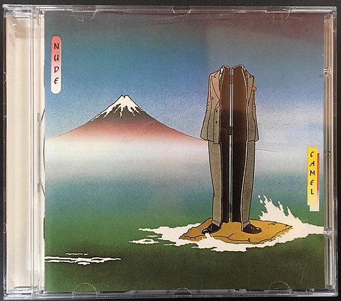 CD Camel - Nude - Importado