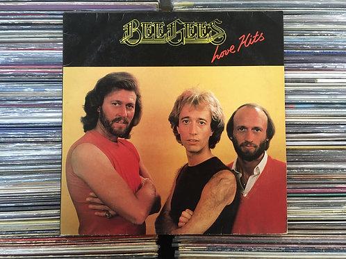 LP Bee Gees - Bee Gees Love Hits