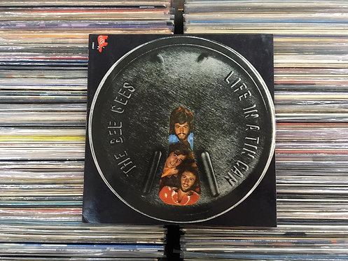 LP The Bee Gees - Life In A Tin Can - Capa Dupla