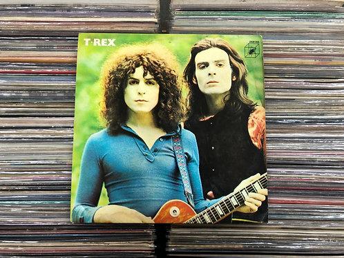 LP T. Rex - T. Rex 1970