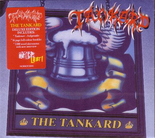 CD Duplo Tankard, Tankwart - The Tankard - Importado - Digipack - Lacrado