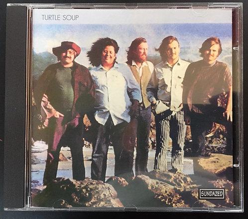 CD The Turtles - Turtle Soup - Importado