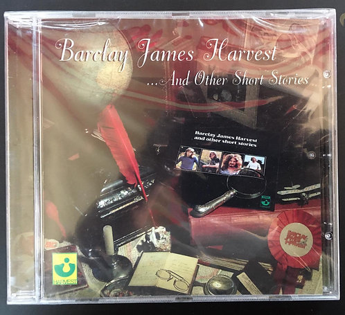 CD Barclay James Harvest - ...And Other Short Stories - Importado