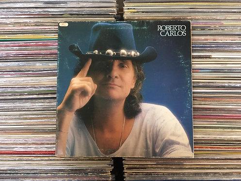 LP Roberto Carlos - 1991 - Capa Dupla
