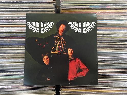 LP The Jimi Hendrix Experience - Are You Experienced - Duplo - Importado