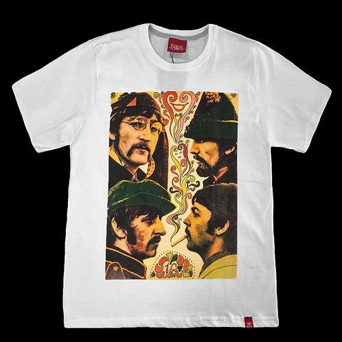 Camiseta The Beatles - Psicodélia - Chemical