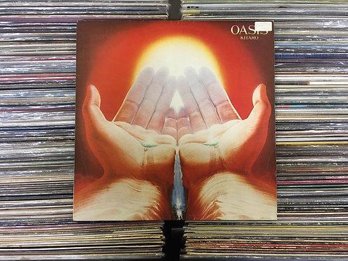 LP Kitaro - Oasis